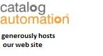 catalog automation
